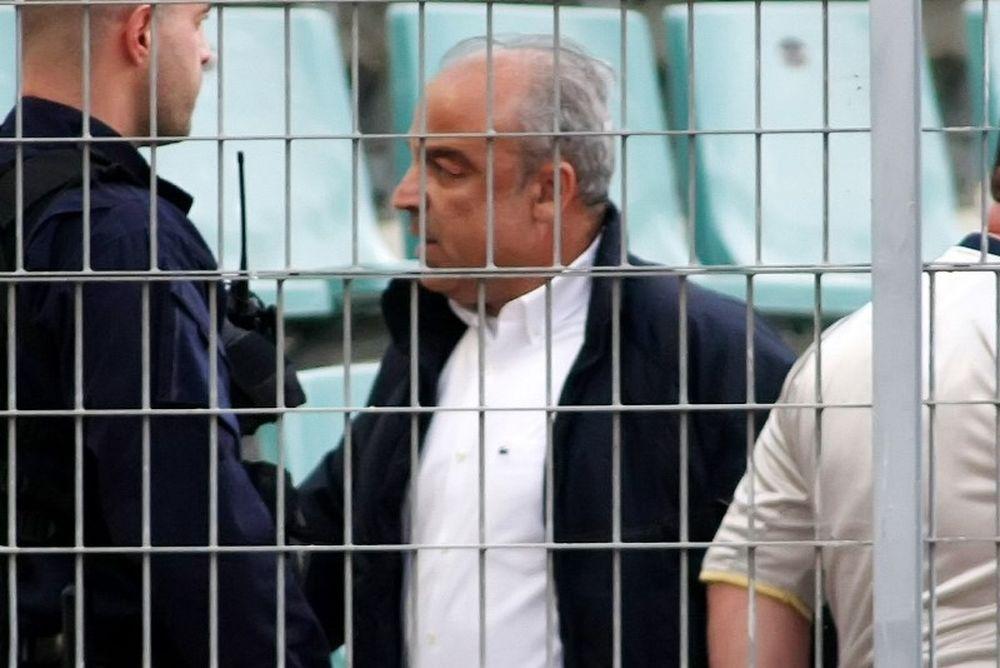 Παπαδόπουλος: «Αδυνατώ να διοικήσω τον Ηρακλή»
