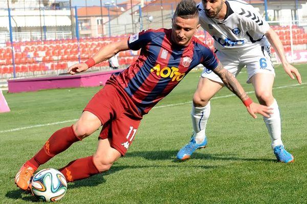 Βέροια: «Πονοκέφαλοι» για Ντόστανιτς ενόψει Αστέρα Τρίπολης