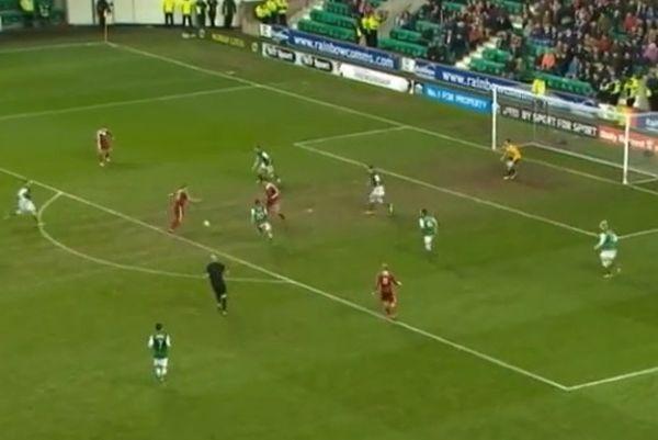 Σκωτία: Γκολ... σεισμός! (video)