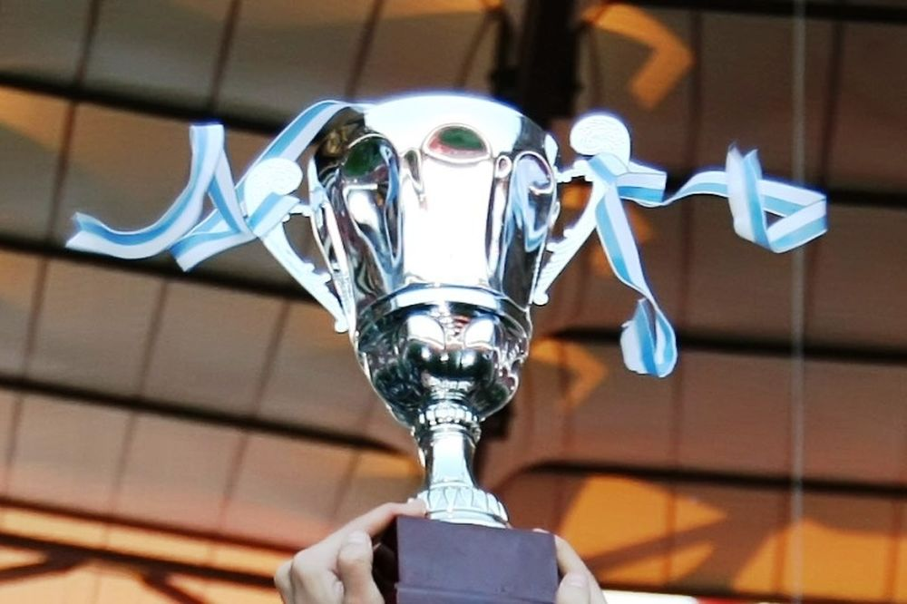Κύπελλο Ερασιτεχνών: Ώρα προημιτελικών