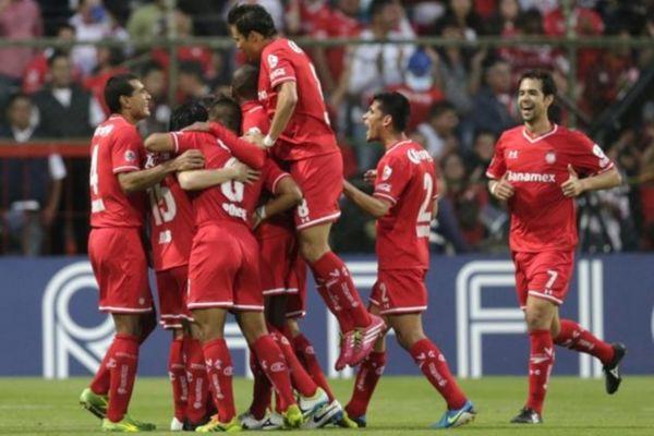 CONCACAF Champions League: Στον τελικό η Τολούκα (video)