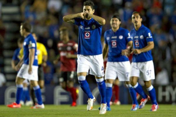 CONCACAF Champions League: Θρίαμβος για Κρουζ Αζούλ στον «εμφύλιο» (video)