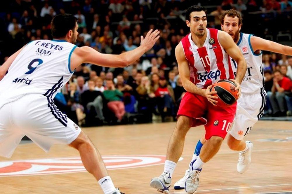 Οι «Ισπανοί» στο Onsports: «Έτσι περνά τη Ρεάλ ο Ολυμπιακός» (photos+videos)