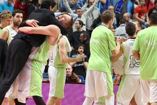 Ισπανία: «100άρα» για Μάλαγα, νίκη με Σάτο για Βαλένθια