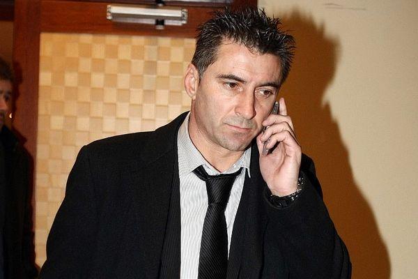Υποψήφιος με τη Νέα Δημοκρατία ο Ζαγοράκης