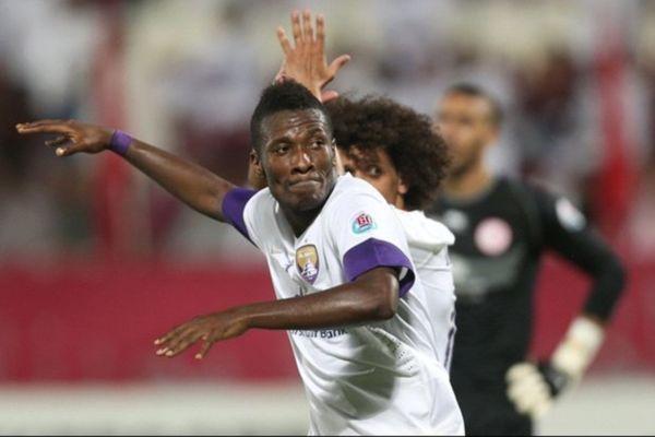 AFC Champions League: Πανηγυρική πρόκριση για Αλ Αΐν (videos)