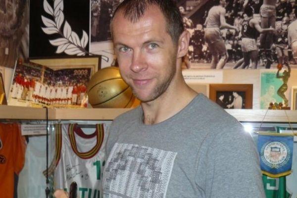 Σισκάουσκας: «Ψυχραιμία και τύχη στο ΤΣΣΚΑ - Παναθηναϊκός»