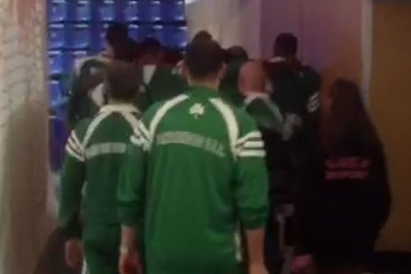 Onsports TV: Όρκος νίκης με πρωτοβουλία Μπατίστ (video)