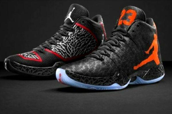 ΝΒΑ: Τα νέα παπούτσια του Μάικλ Τζόρνταν (video)