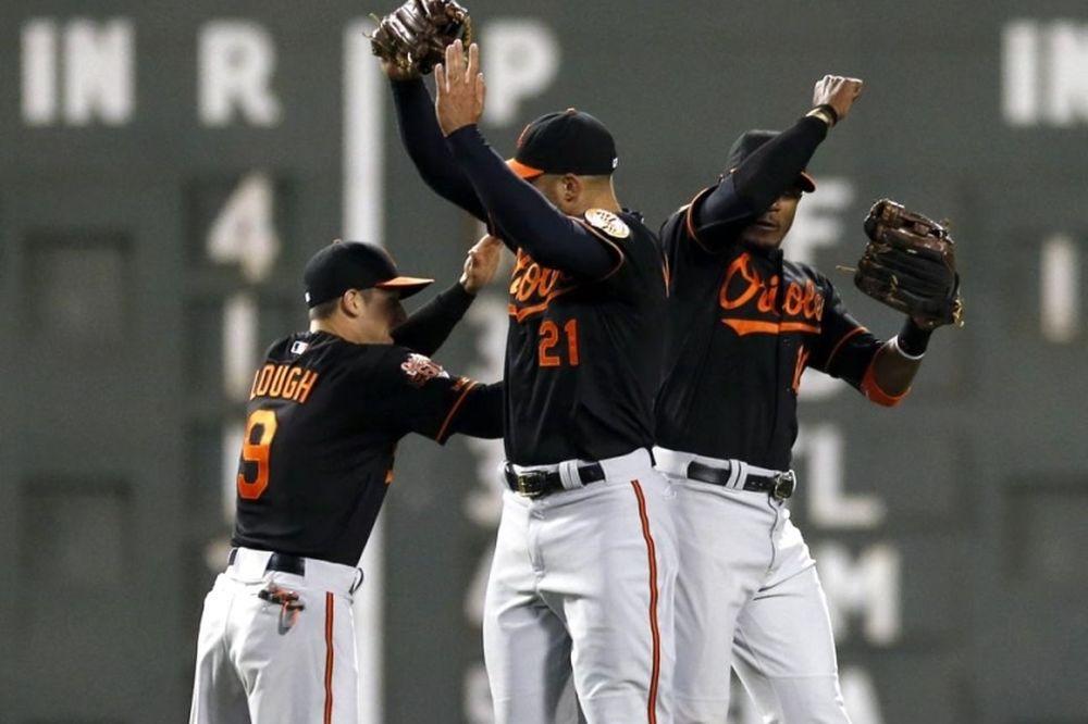 MLB: Δύο runs για Μαρκάκη (videos)