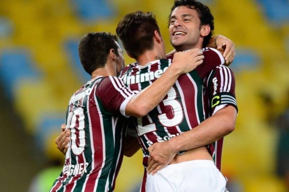 Brasileiro: Γκολάρα για Ραφαέλ Σομπίς (videos)