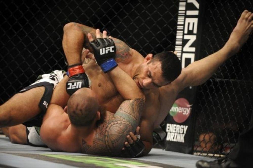 UFC on FOX 11: Πάει… ξανά Μεξικό ο Werdum (GIFs)