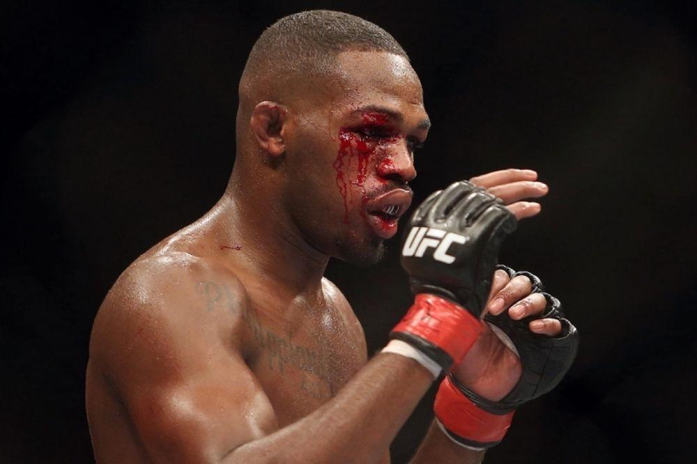 UFC 172: Countdown και αλλαγές της ύστατης ώρας (videos)
