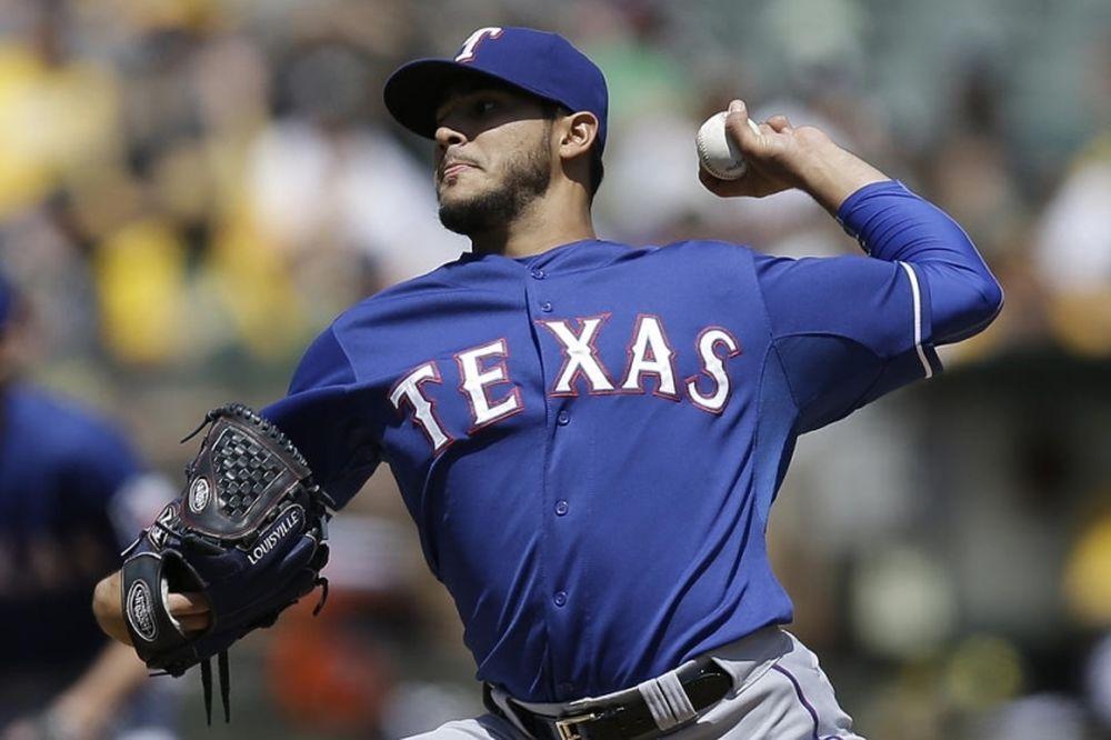 MLB: Άπιαστος ο Perez (videos)