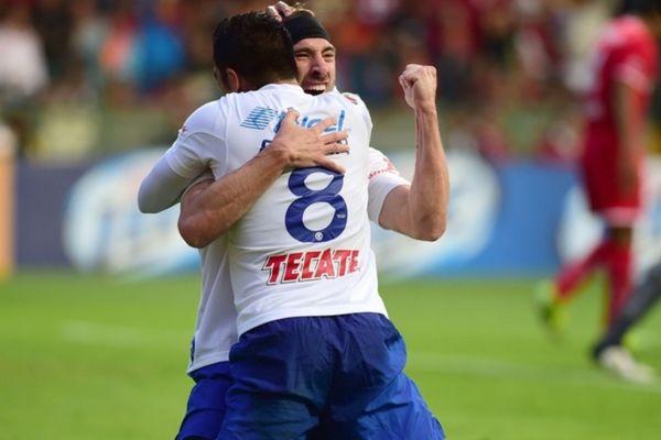 CONCACAF Champions League: Το σήκωσε η Κρουζ Αζούλ (photos+video)