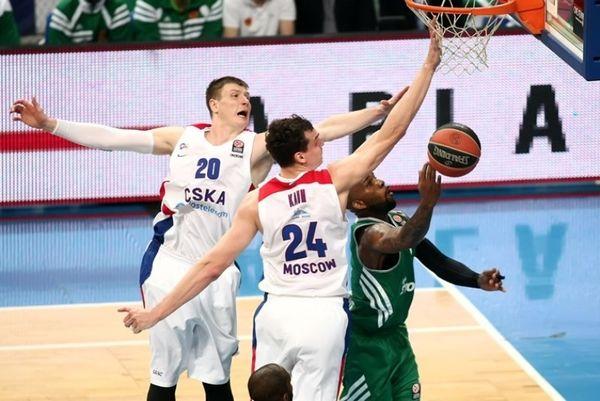 Βοροντσέβιτς: «Πιο εύκολο να το λες από το να το κάνεις» (photos)