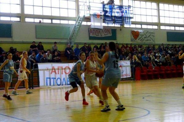 Πανελλήνιο Πρωτάθλημα Νεανίδων: «Δύο στα δύο» ο Παναθηναϊκός (photos)
