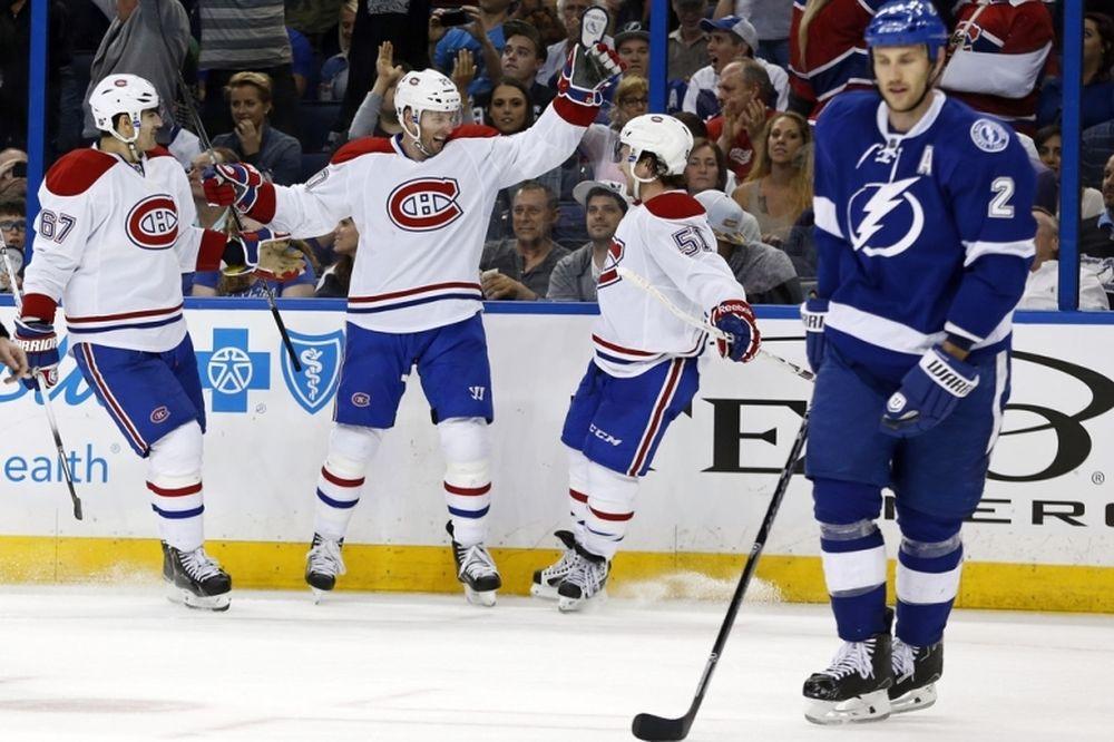 NHL: Υπομονή στους Κανάντιενς