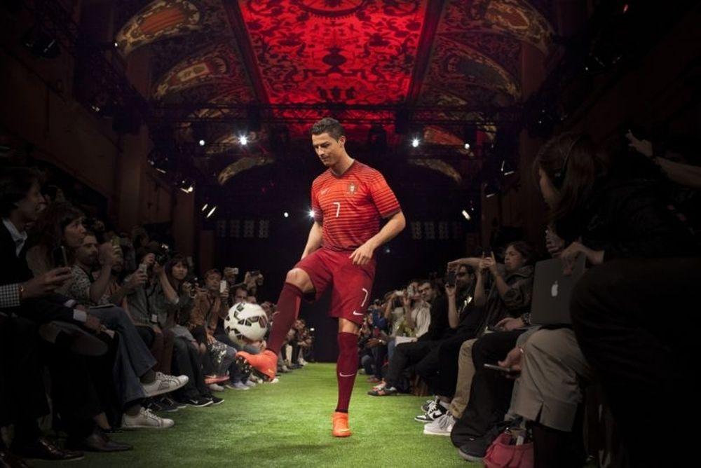 Η Nike παρουσιάζει το νέο Mercurial Superfly (video+photos)