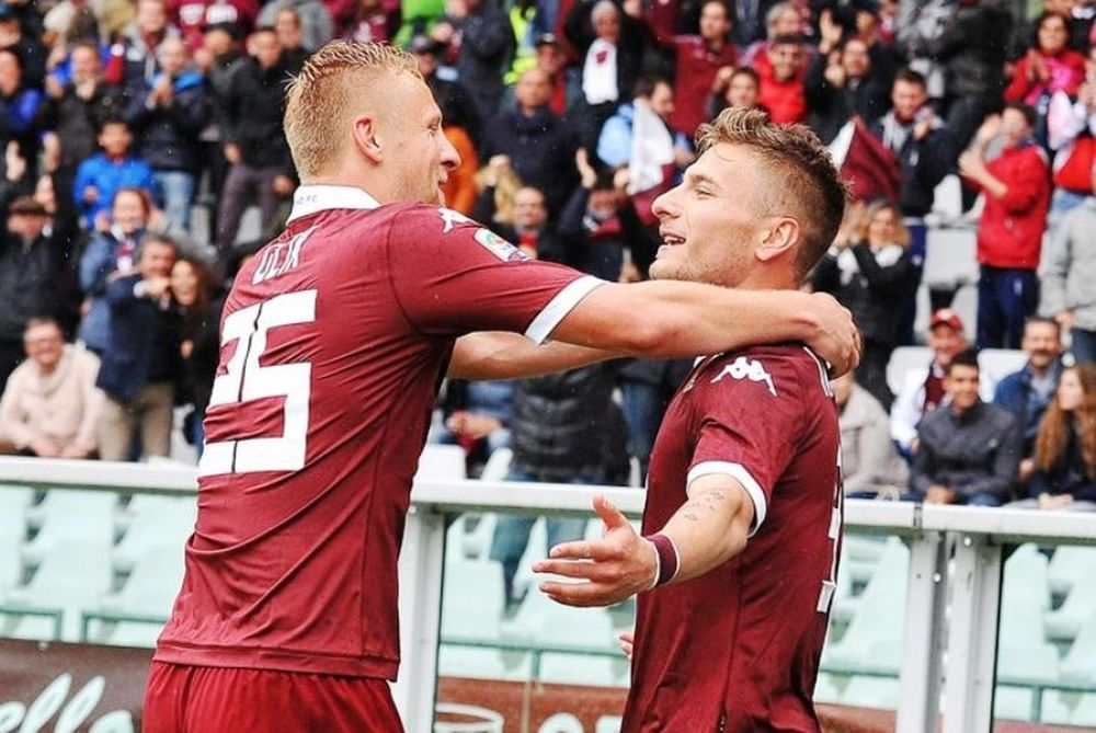 Εύκολα η Τορίνο, 2-0 την Ουντινέζε (video)