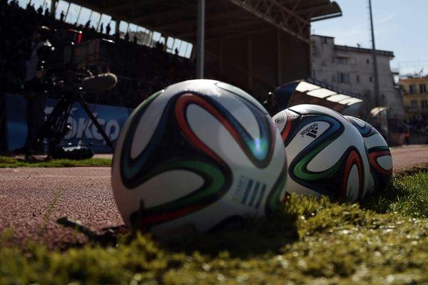 Ένωση Απ. Παύλου-Τρίκαλα 0-0