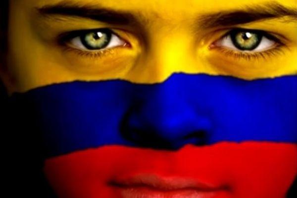 Παγκόσμιο Κύπελλο: Το τραγούδι της Κολομβίας (video)