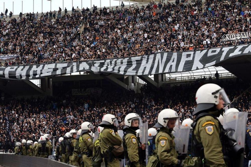 ΣΦ ΠΑΟΚ Νεάπολης: «Φοράνε παντελόνια στη Θ. 13»