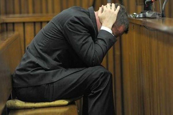 Όσκαρ Πιστόριους: Οι 8 σοκαριστικές στιγμές της δίκης (photos+video)