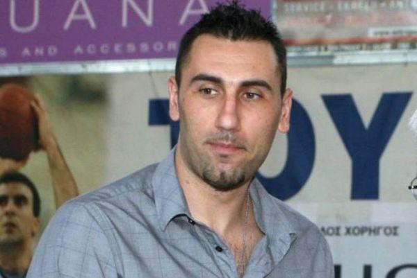 Ντικούδης: «Μπράβο στην ΑΕΚ»