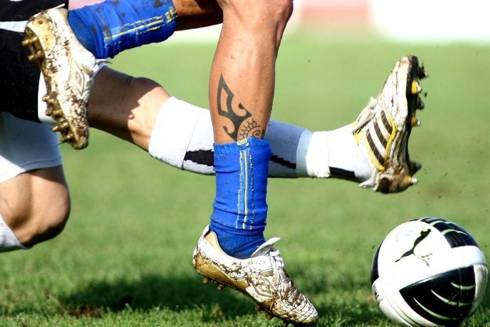 Εθνικός Σαγέικων-Πανναυπλιακός 3-0