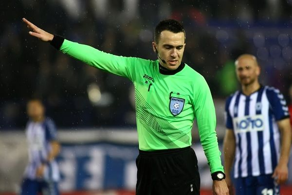 Super League: Ο Καλογερόπουλος στην Τρίπολη