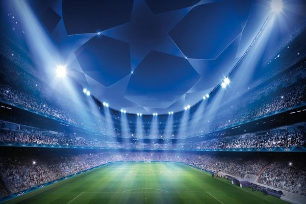 Champions League: Ο... χάρτης συμπληρώνεται! (photos+videos)