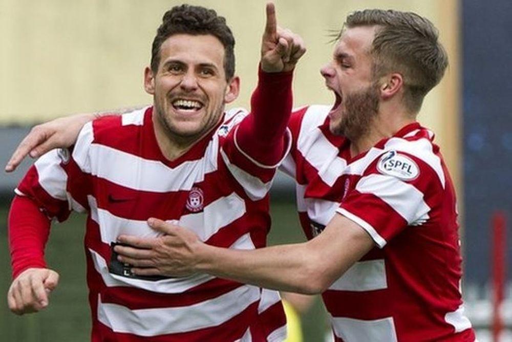 Σκωτία: 10 γκολ από ομάδα, μετά τη Ρέιντζερς! (video)