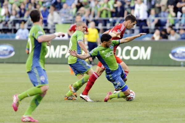 MLS: «Τιμωρός» Κούπερ για Σάουντερς (videos)