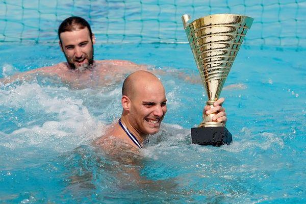 Final 4 Κυπέλλου Πόλο Ανδρών: Οι διαιτητές των αγώνων