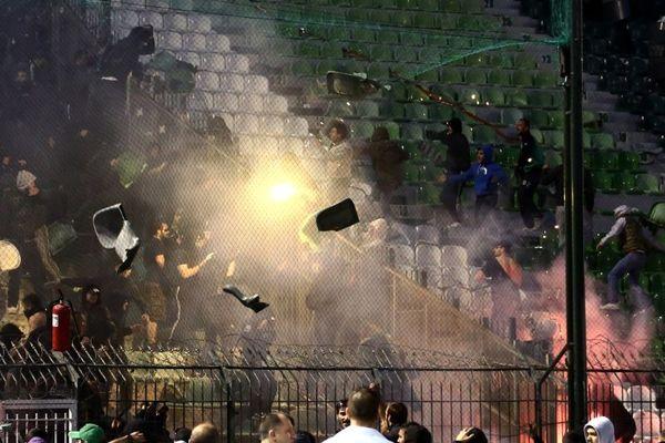 Super League: Δυο αγωνιστικές σε Παναθηναϊκό και ΠΑΟΚ!