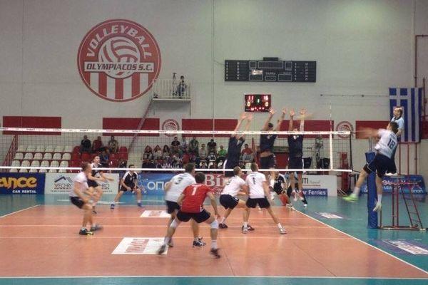 Εθνική Ελλάδας: Φιλικό 3-1 επί της Λετονίας