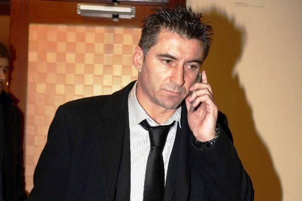 Ζαγοράκης: «Έχω μάθει να δίνω μάχες με το εθνόσημο στο πέτο»