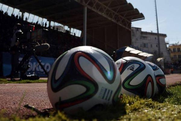 Πανναυπλιακός - ΠΑΟ Βάρδας 0-1