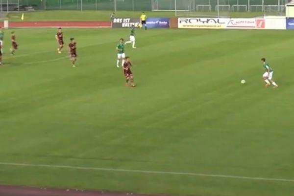 Σλοβενία: Αν βάζει τέτοιο γκολ στο δεύτερο ματς του… (video)