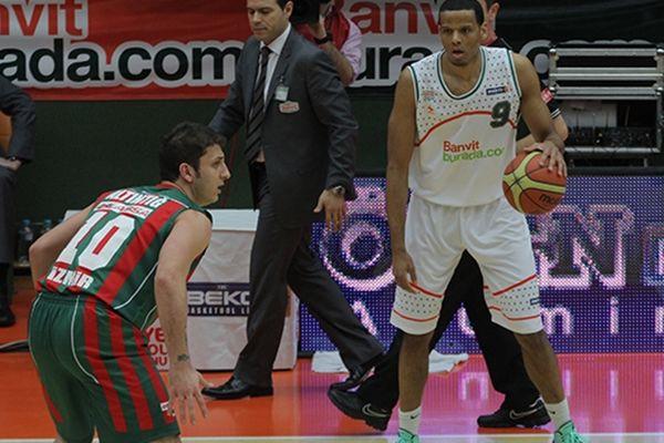 Τουρκία: Παίκτης του Ιτούδη ο MVP