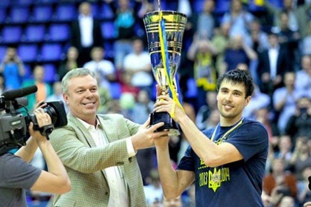 Μπουντιβέλνικ: Πρωταθλήτρια ξανά!