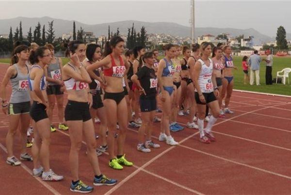 Πανελλήνιο Πρωτάθλημα 10.000 μ.: Οι συμμετοχές