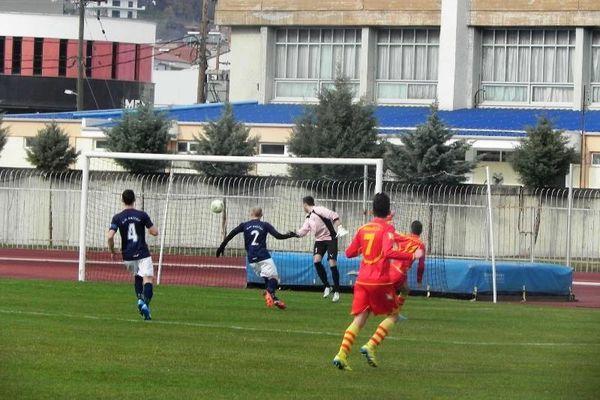 Καστοριά-Δόξα Πενταλόφου 0-0