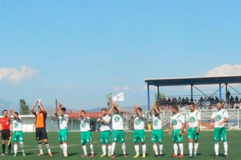 Πήρε το ντέρμπι ο Πάμισος, 1-0 τη Σπάρτη