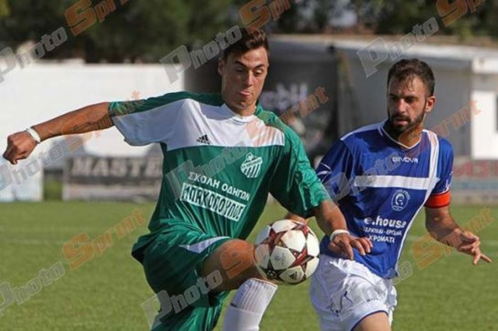 Αμπελωνιακός – Μακροχώρι 0-3