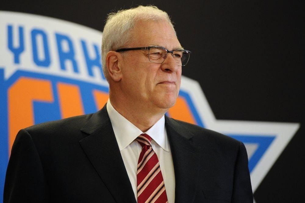 Νιου Γιορκ Νικς: Δεν είναι… ακόμα έτοιμος για προπονητής ο Τζάκσον