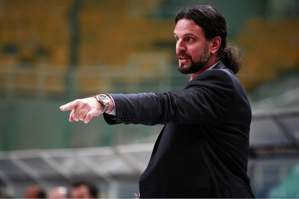 Αλβέρτης: «Θέλουμε την νίκη για να πάμε τελικό»