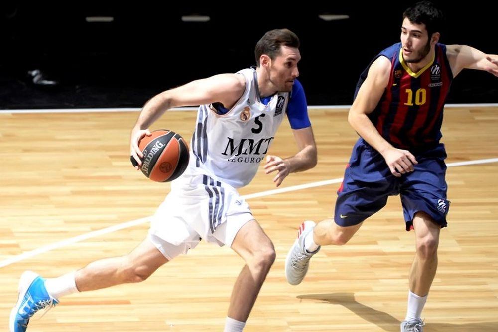 Φερνάντεθ: «Θα το πάρουμε στη Μαδρίτη»