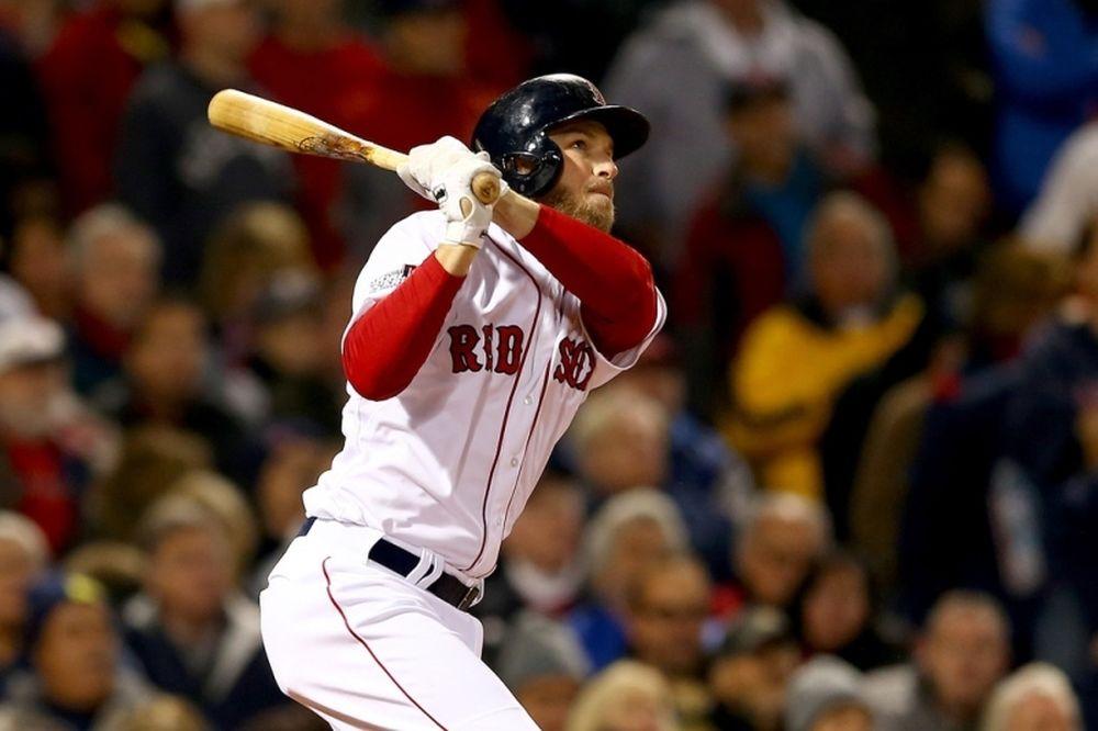 MLB: Επιστροφή στους Ρεντ Σοξ για Drew